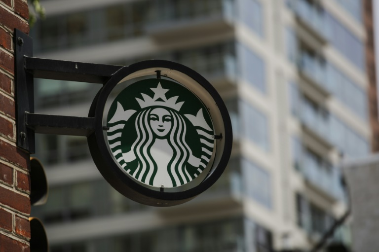 Starbucks pauses social media ads as it targets 'hate speech'
