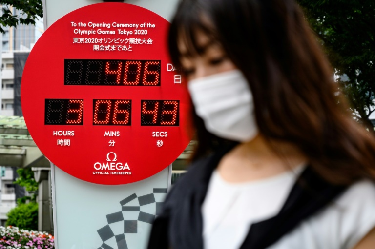 Tokyo 2020 became the first Olympics postponed in peacetime earlier this year as the coronavirus pandemic took hold.