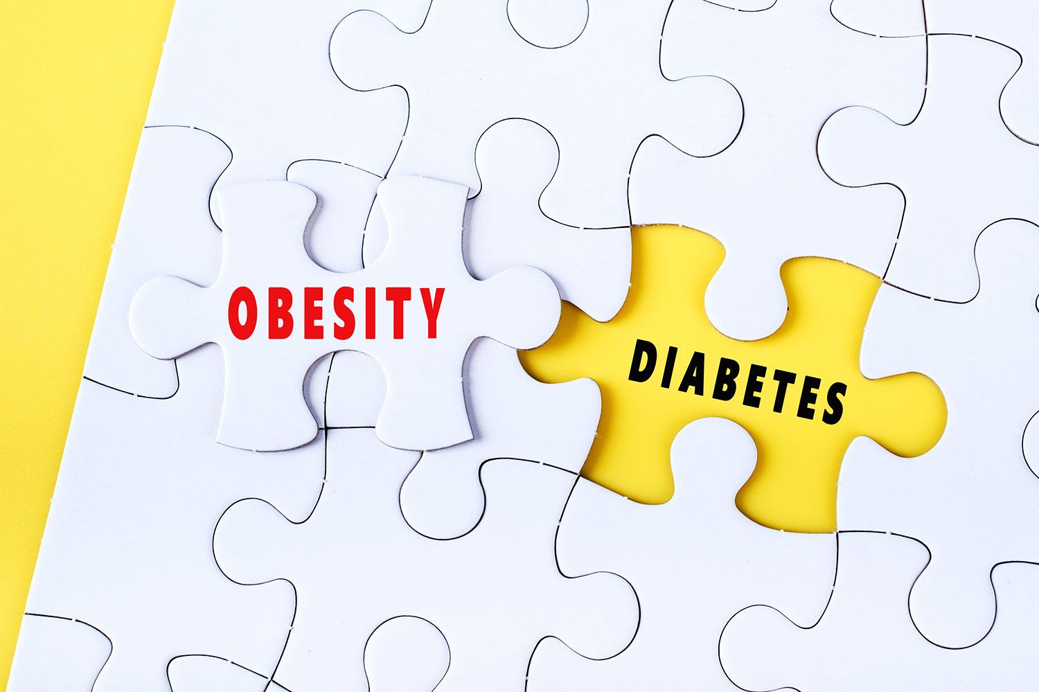 Diabetes and obesity found to increase COVID-19 severity