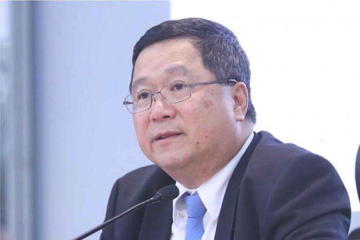 Chansin to lead Thai Airways