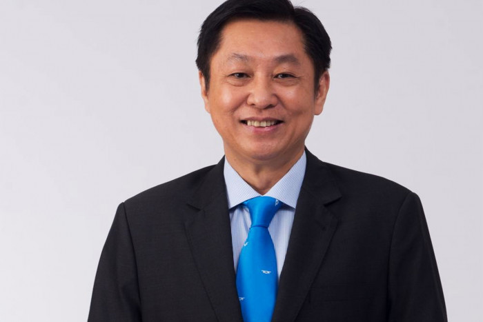 TOT designates new acting president