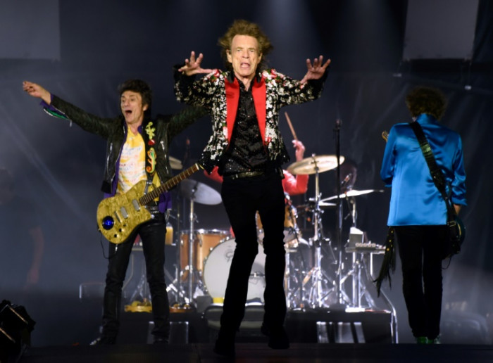 Sheeran, Stones back urgent call to aid UK live music