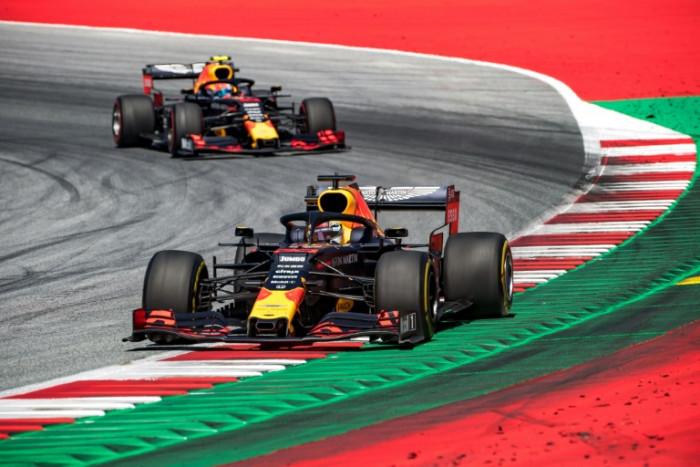 Formula One in brave new world as Verstappen seeks repeat Austria triumph