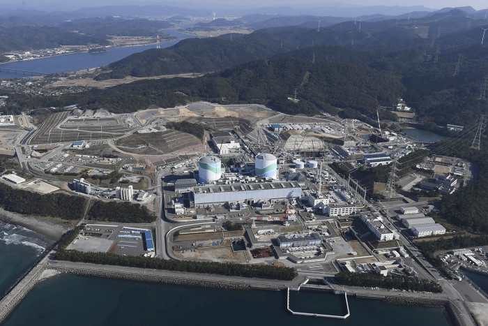 Japan plots shift from coal to renewable energy