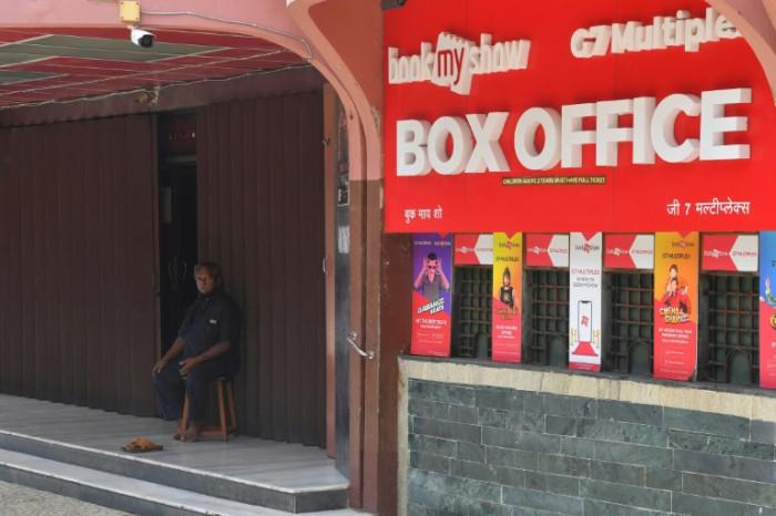 The battle for Bollywood: virus, streaming apps spark fears for cinemas