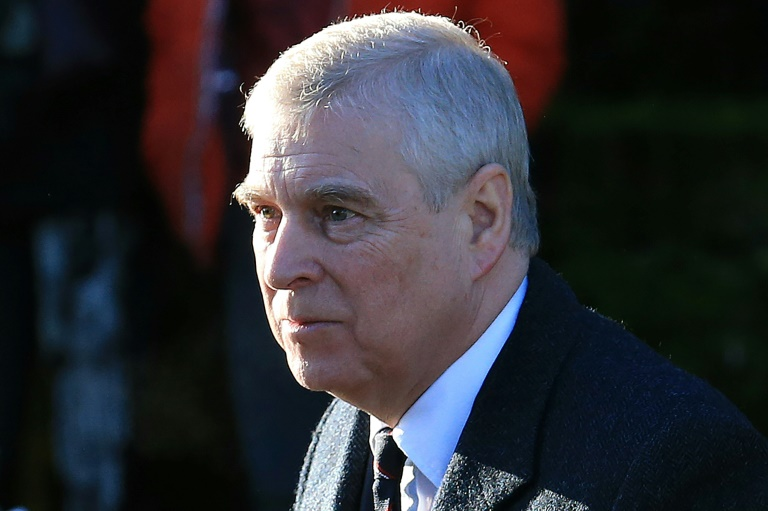 Prince Andrew 'Bewildered' after Maxwell Arrest