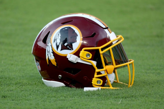 NFL's Redskins to review name after sponsor threat