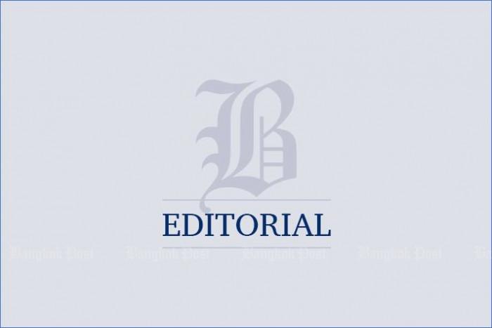 Speech curbs hold back nation