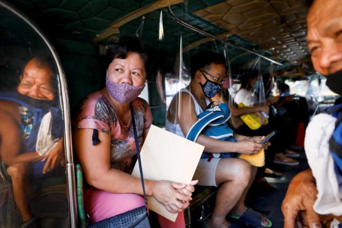 Philippines, Indonesia set grim Covid-19 records