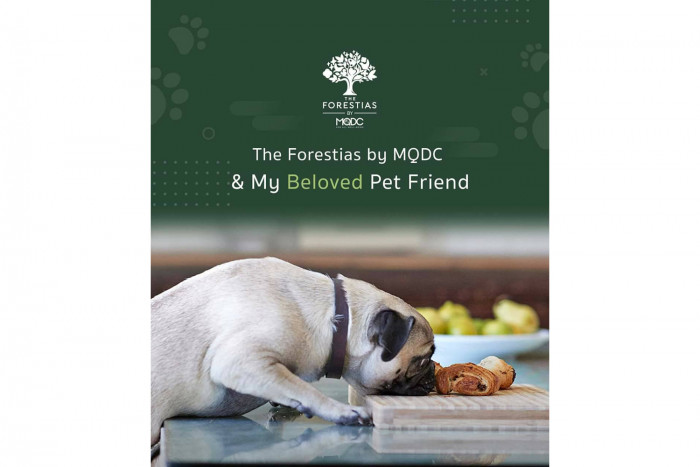 """Mark Prin invites you and your pet to join """"The Forestias by MQDC & My Beloved Pet Friend"""""""