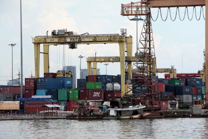 TNSC sees 10% export drop