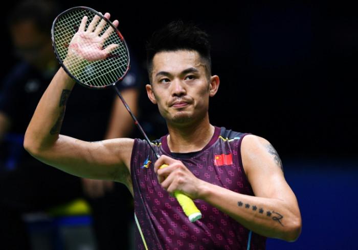 Lin Dan retirement ends era of 'Chinese sports superstar'