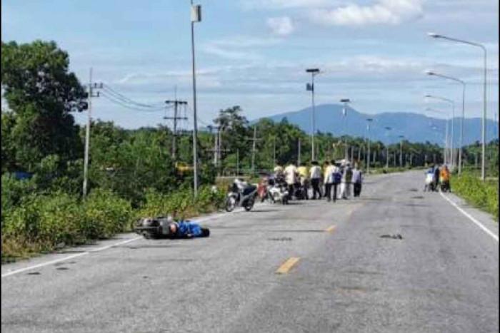 Ranger slain by gunman in Yala