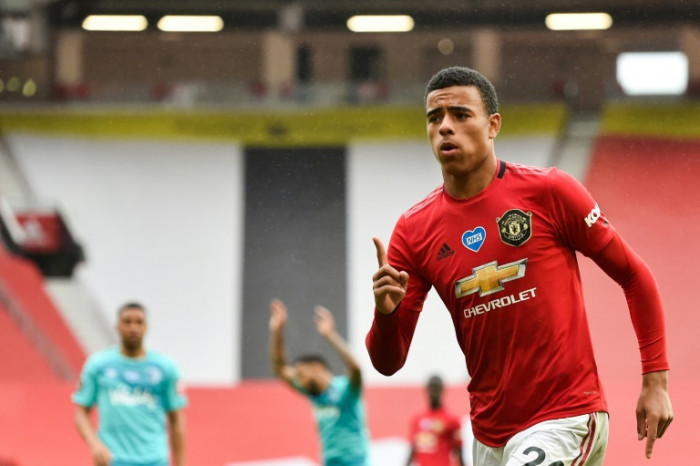 'Freakish' Greenwood is Man Utd's new baby-faced assassin