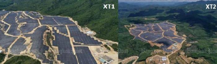 BGC in talks to buy Vietnam solar farms