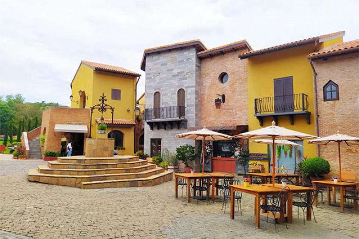 'Little Tuscany' closes down as Khao Yai tourism struggles