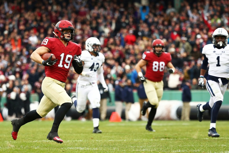 Ivy League pauses fall athletic programs amid pandemic