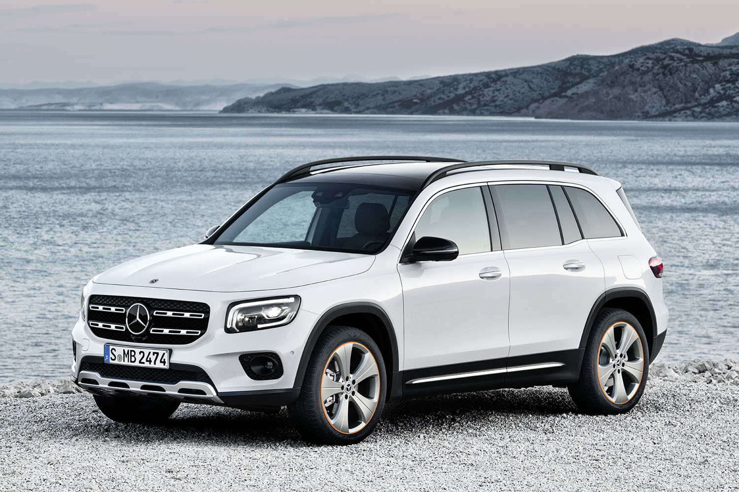 2020 Mercedes Benz Glb Thai Price And Specs