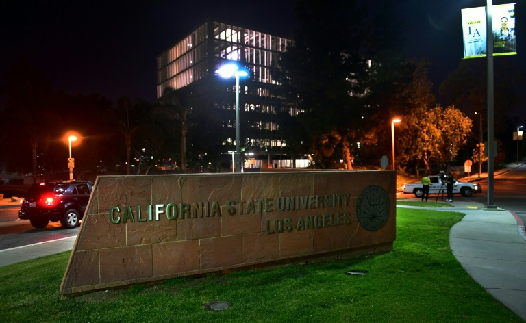 California State University -- a plaintiff in the suit -- is among those planning to offer mostly online-only education to their more than 10,000 foreign students, as well as US students