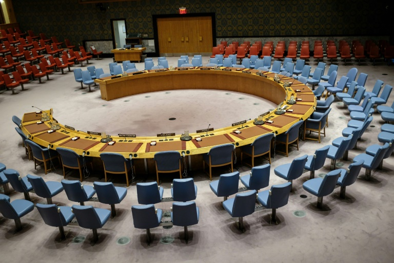 Russian Federation and China veto United Nations resolution to extend Syrian aid