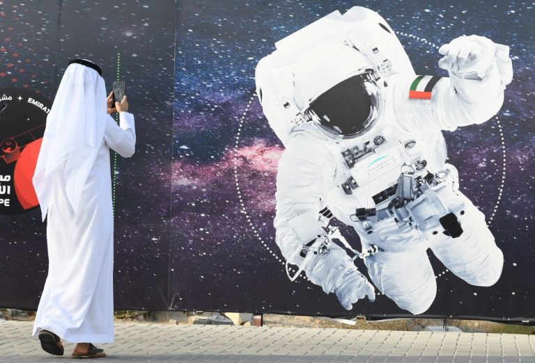 UAE Mars mission from Japan delayed again by weather