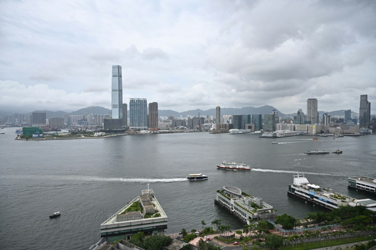 Party members in sights as United States mulls more sanctions over Hong Kong