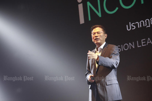 Predee Daochai, a Kasikornbank co-president and chairman of the Thai Bankers' Association, is being considered as the country's next finance minister.
