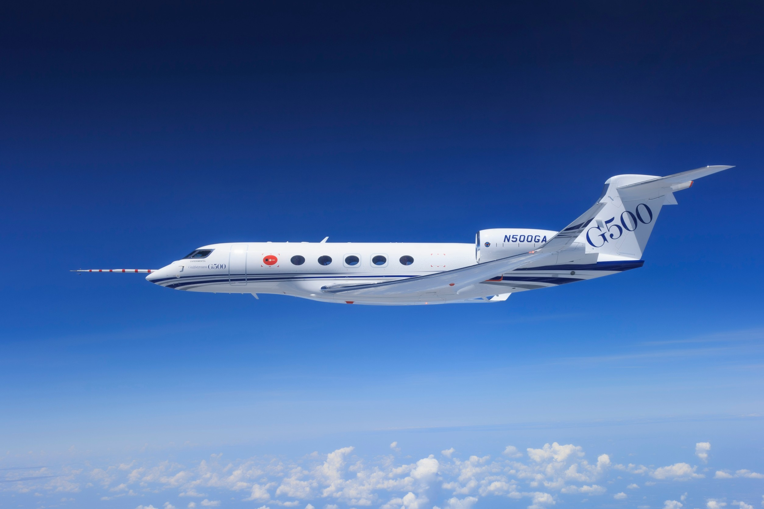 The Royal Thai Army plans to spend 1.34 billion baht to buy a 'Gulfstream G500'. www.gulfstreamnews.com