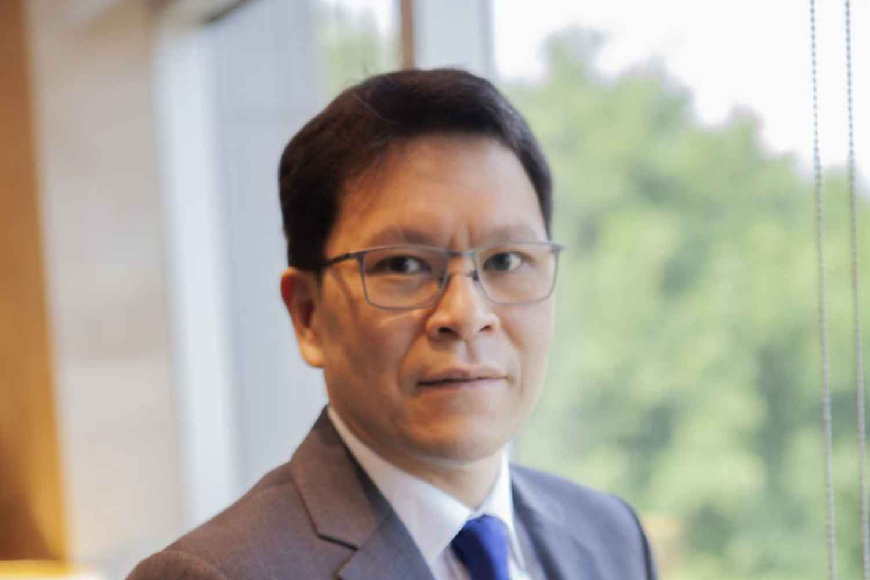 Veerathai Santiprabhob, Bank of Thailand Governor