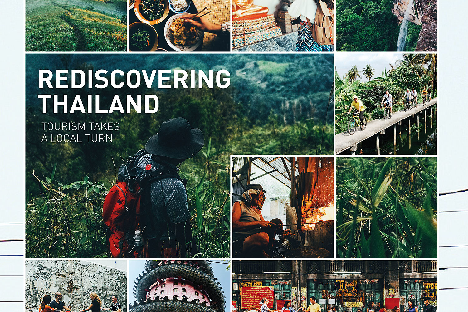 Rediscovering Thailand