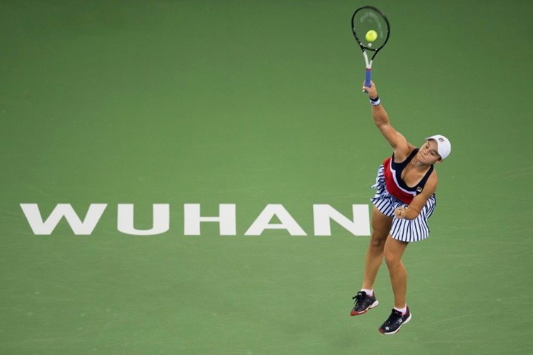 ATP and WTA announce 11 Chinese cancellations for 2020 season