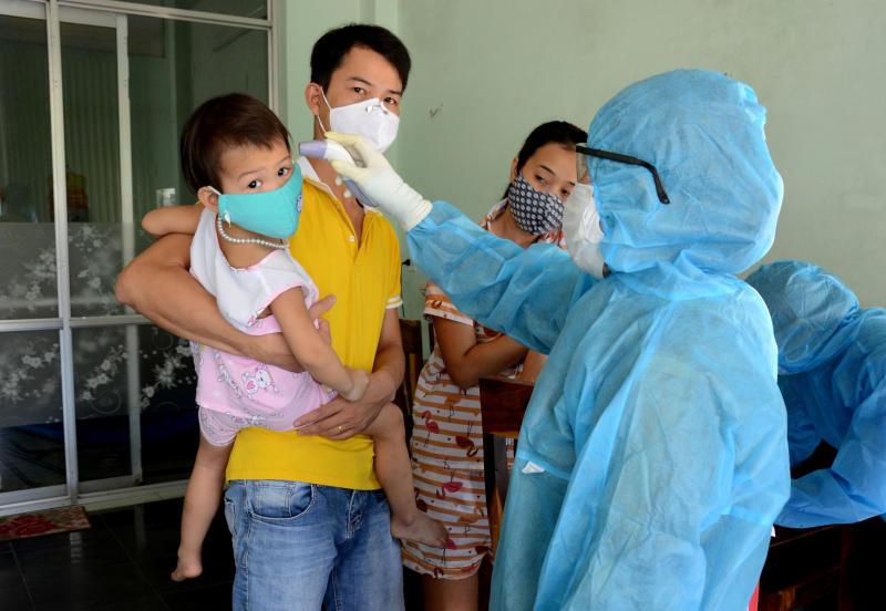 Vietnam To Evacuate 80 000 People From Danang After Virus Outbreak