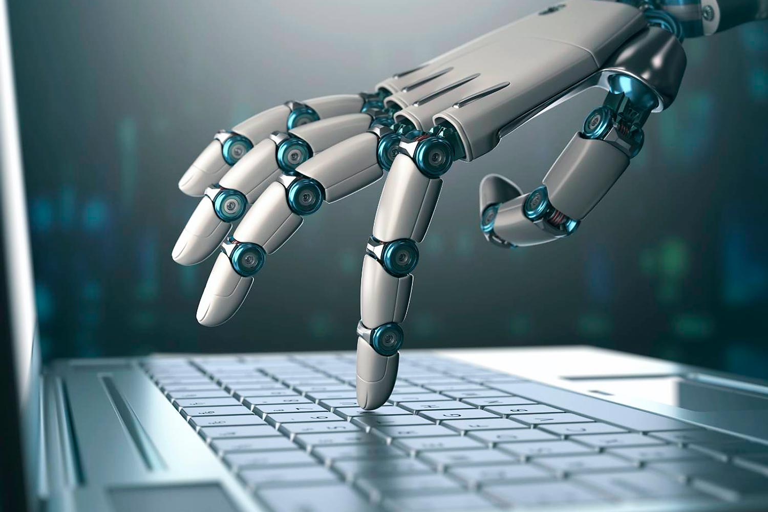 Enterprises are being urged to learn and adopt robotic process automation (RPA) technology in their businesses.