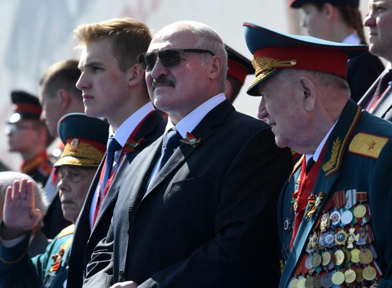 Belarus President Alexander Lukashenko has dominated Belarus for nearly three decades