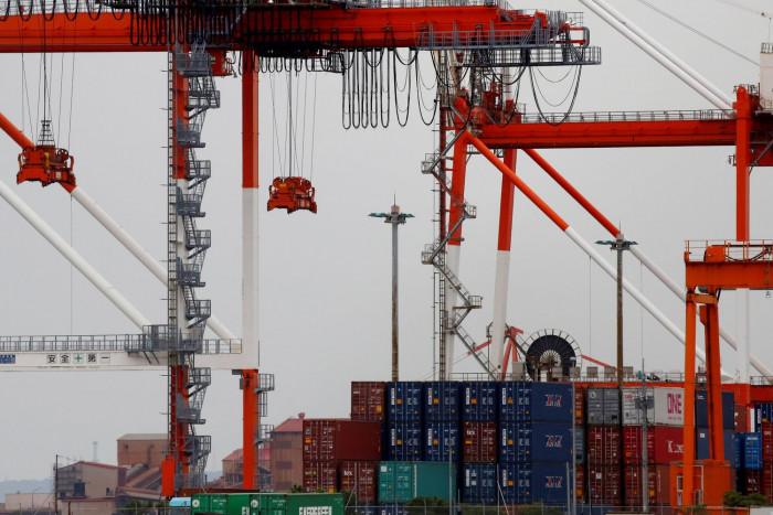 Japan-Asean trade deal takes effect