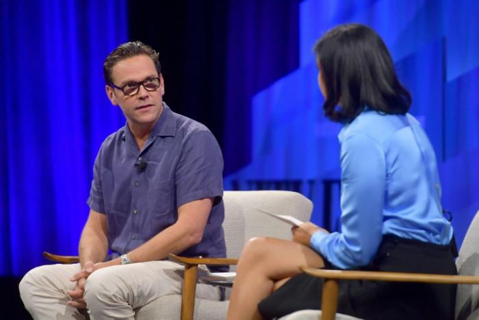 Media scion James Murdoch quits News Corp board