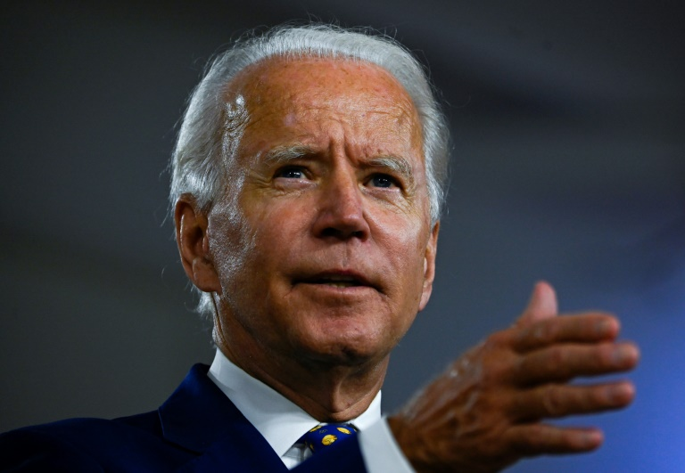 Suspense surrounds Biden's upcoming VP selection