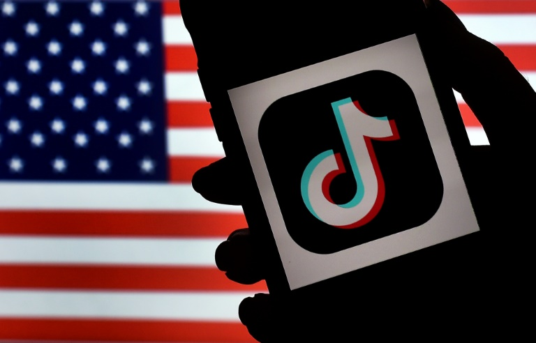 US TikTok stars are urging President Donald Trump not to ban the video sharing app, with some citing First Amendment protections of free speech.