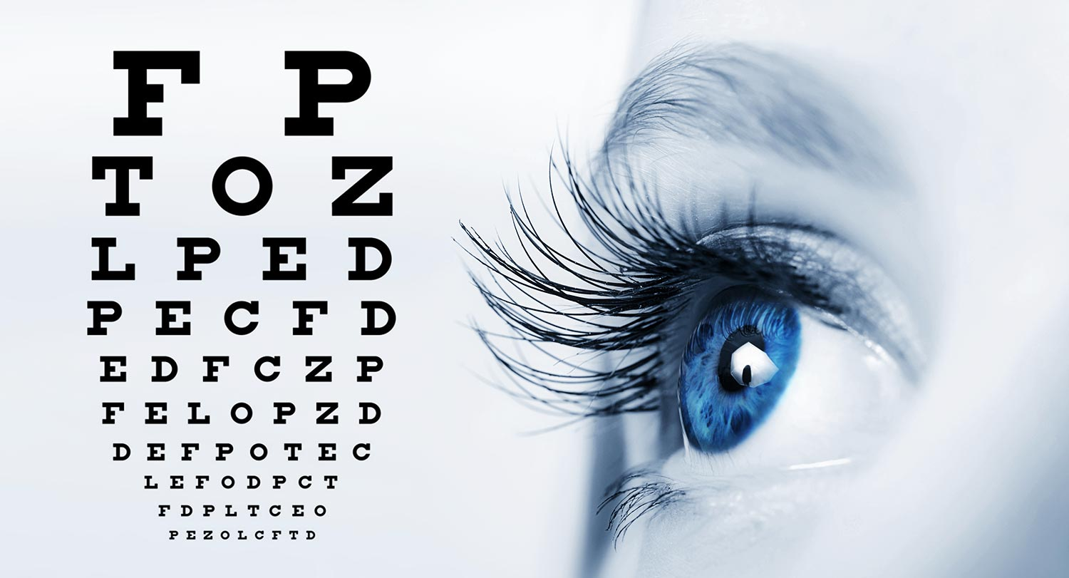 Proper eye care during the pandemic