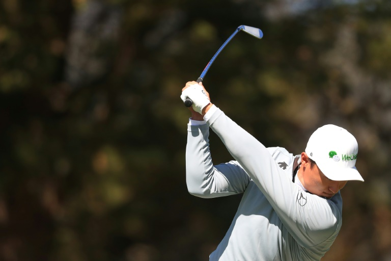Rocky round sends Ben Cook home from PGA Championship
