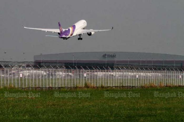 Thai Airways to nominate board members to execute rehab