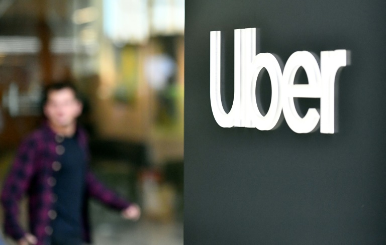 Uber may temporarily shut down operations in Calif.