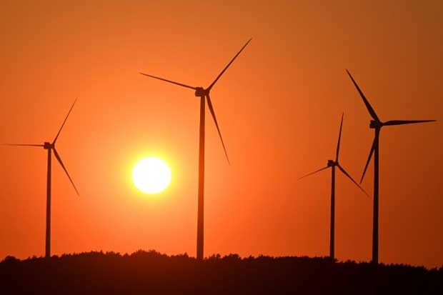 Wind and solar produced 10% of global electricity in first half 2020