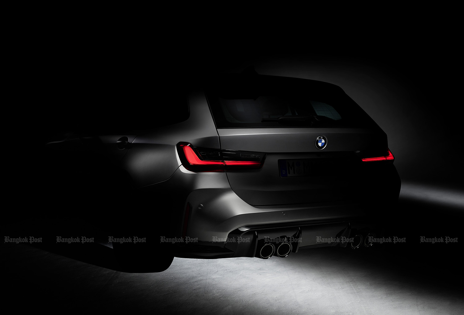 BMW gives M3 Touring green light for production in 2022