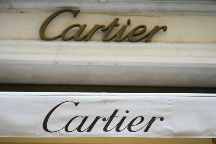 Cartier's 'father-son' Valentine draws derision in China