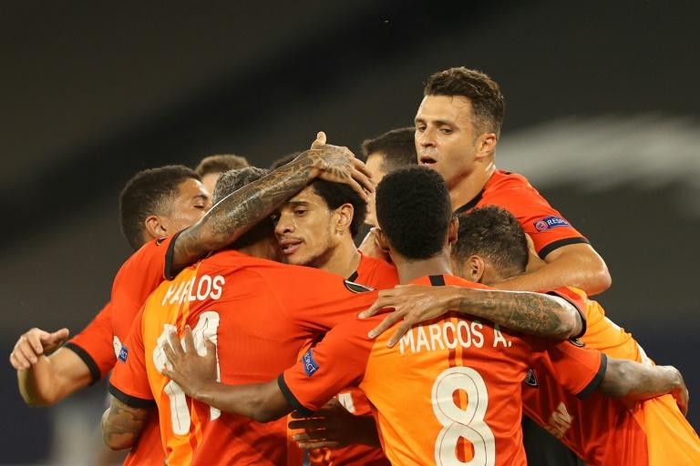 Martinez and Lukaku at the double as Nerazzurri set up Sevilla final