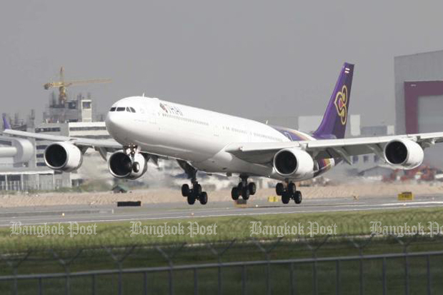 Probe finds corruption in THAI aircraft deal