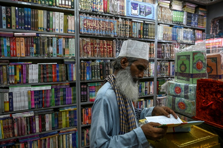 Publishers in Pakistan's Punjab province could soon face prison if they fail to win approval from government bureaucrats before printing written works