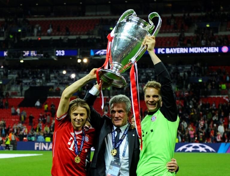 How Bayern Munich Grew Into The Super Club Of German Football