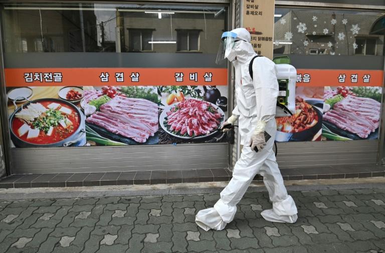 Global coronavirus deaths approach 800,000 By Reuters